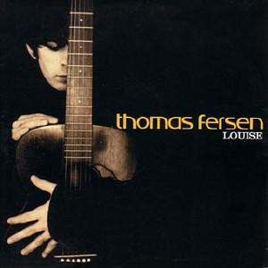 Les singles de Thomas Louise10