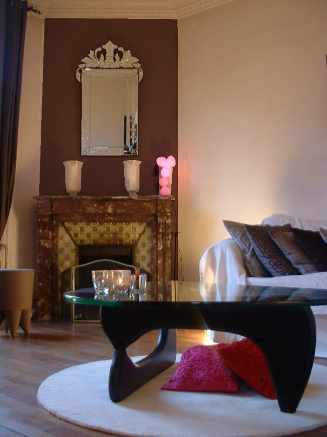 Conseils d 39 agencement pour mon salon for Mon salon design