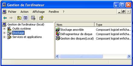 Comment partitionner mon disque dur avec windows xp - Comment classer ses photos avec windows 10 ...