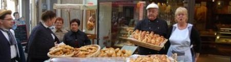 forum citoyen de frontignan la peyrade, les boulangeries ouvertes à la nouvelle année