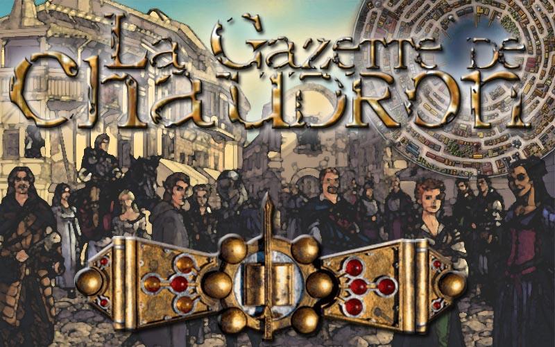 La Gazette de Chaudron