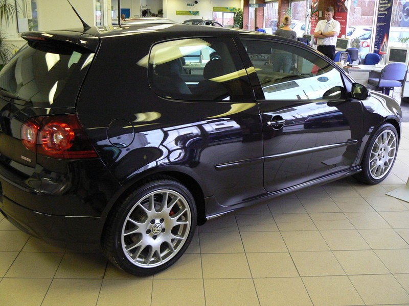 golf gti edition 30 essai et commande. Black Bedroom Furniture Sets. Home Design Ideas