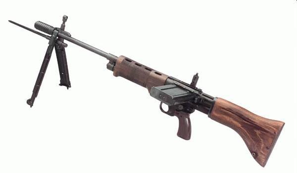Armes de la ww2(seconde guerre mondiale)