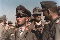 Rommel in Africa - Summer 1941