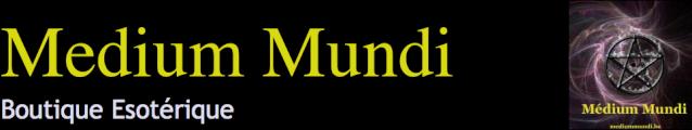 Medium Mundi Belgique