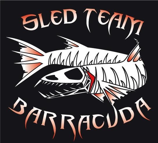 Équipe de Motoneige Barracuda