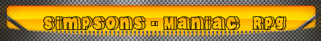 Le forum RPG 100% Simpsons