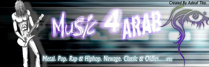 Music4Arab