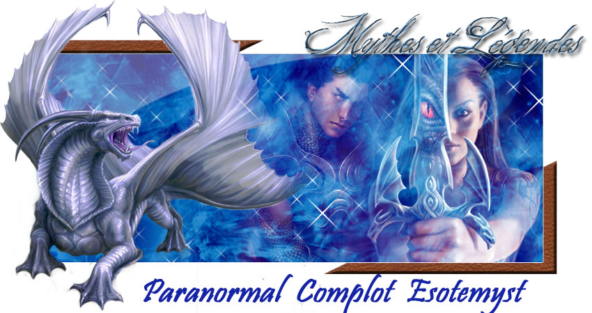 Paranormal Complot Esotemyst