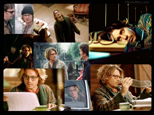 Johnny Depp - A Great Actor and Director