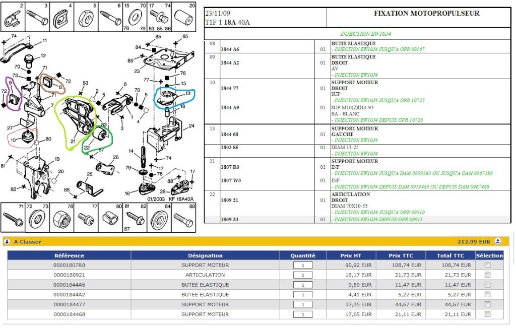 le forum 206 s16 et 206 rc afficher le sujet help montage support moteur. Black Bedroom Furniture Sets. Home Design Ideas