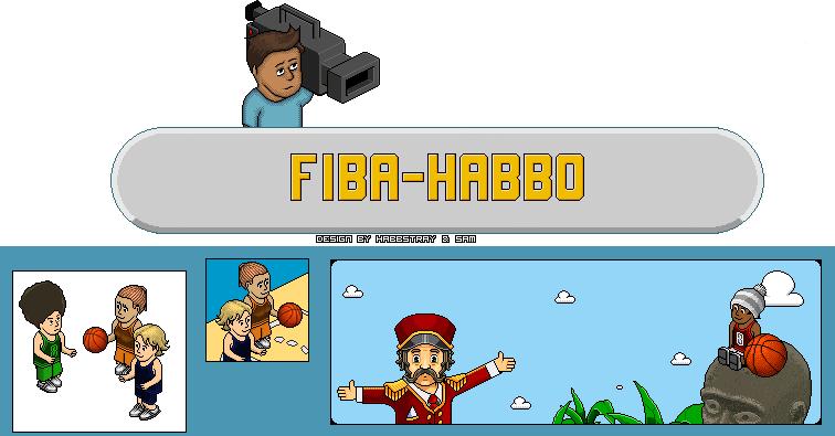 Habbo-Basket