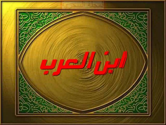 موقع ابن العرب