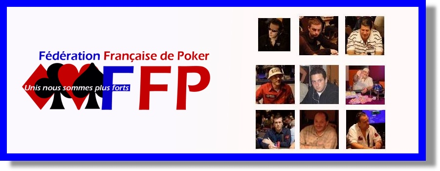 FEDERATION FRANCAISE DE POKER