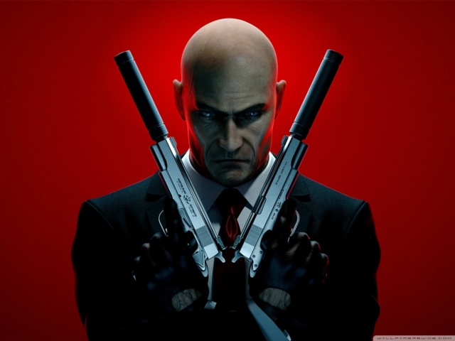 Hitman absolution titre2