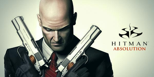 Hitman absolution titre