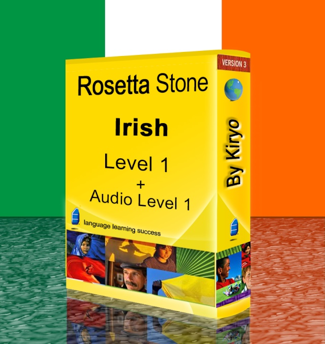 rosetta stone polish torrent