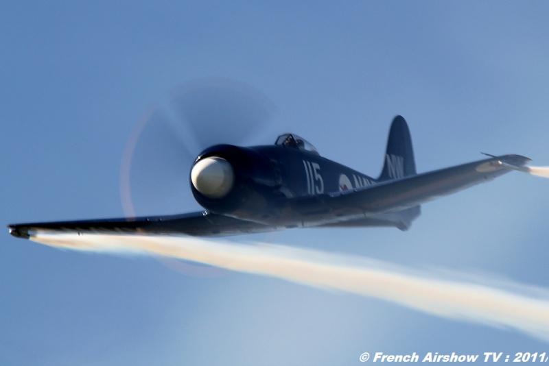 Sea Fury, Hawker Sea Fury F-AZXJ