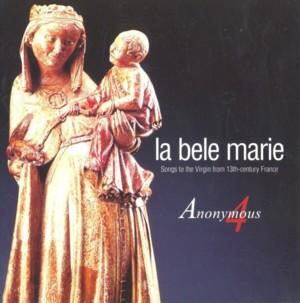 BELE MARIE