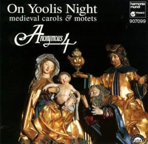ON YOOLIS NIGHT