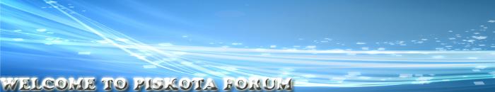 Mirsevini në Forum Piskota