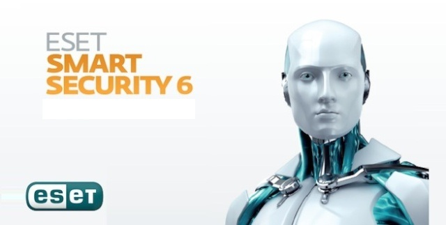 ESET NOD32 Smart Security v6.0.115.0 (x32/x64)