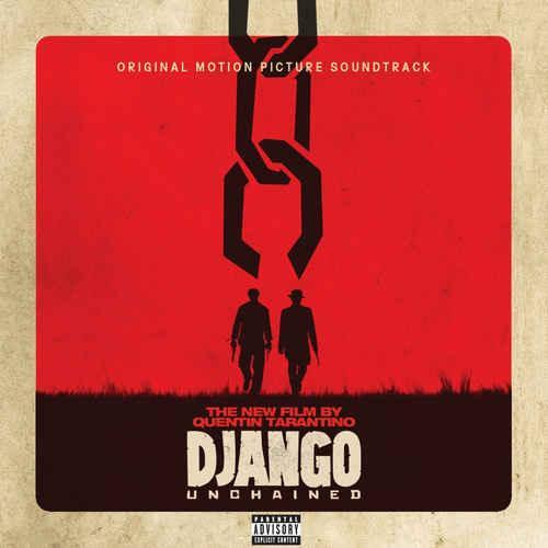 13555014 Django Unchained (Django desencadenado) (V.A.) [BSO] (2012) [UL CL]