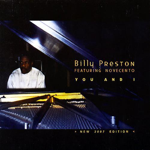 Billy Preston Featuring Novecento - You And I (2007)