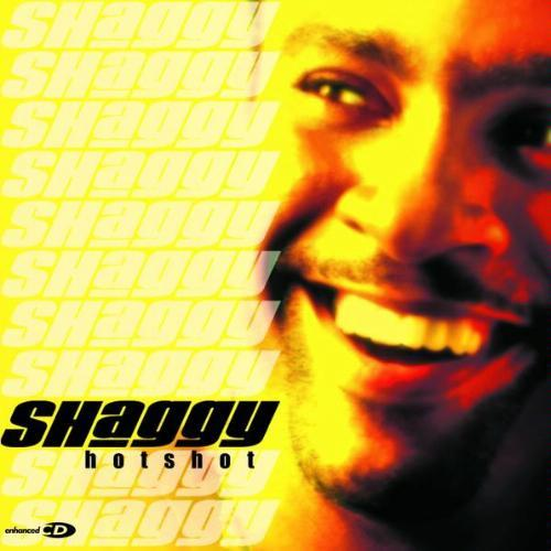 Shaggy - Hot Shot (2000)