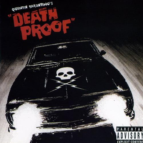 Quentin Tarantino's Death Proof (V.A.) (BSO) (2007)