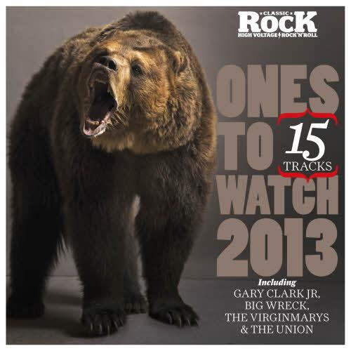 Classic Rock - Ones to Watch 2013