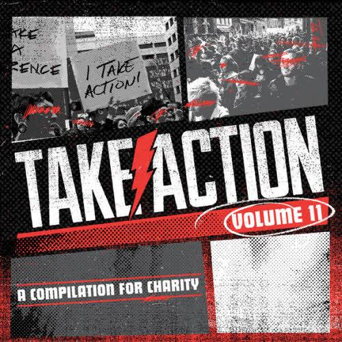 Take Action Vol 11 (2013)