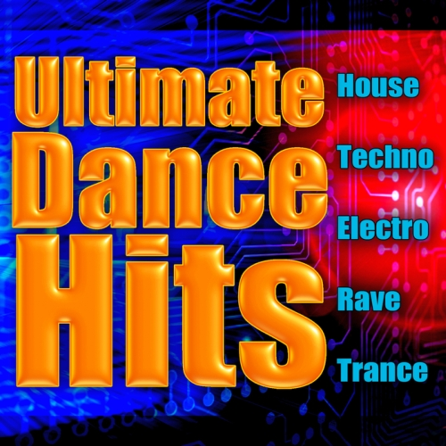 Ultimate Dance Hits - Dance U.T. 100 Extend (2013)