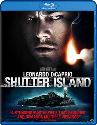 Shutter Island Subs
