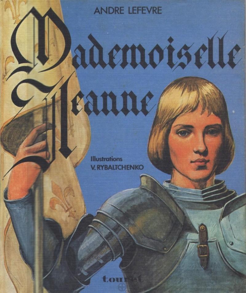 Jeanne d'Arc jeanne10