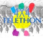 telethon et 4X4