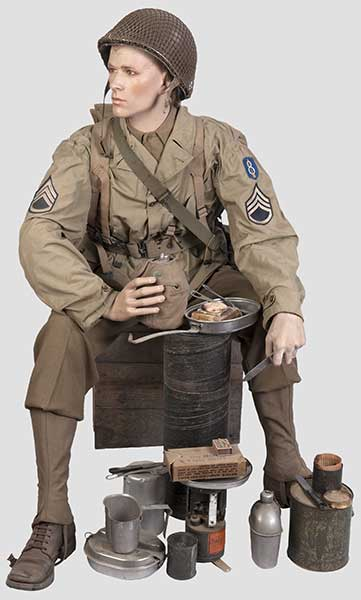 American Soldier Ww2 Uniform | www.pixshark.com - Images ...