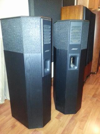 bose 701 speaker used sold. Black Bedroom Furniture Sets. Home Design Ideas