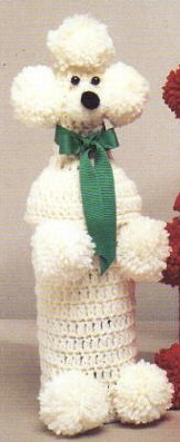 Crochet Poodle Cover Only New Crochet Patterns