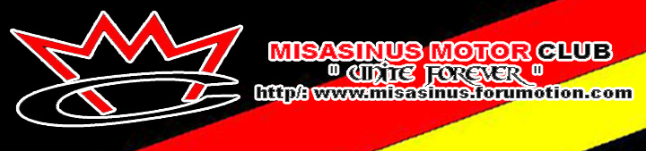 MISASINUS MOTOR CLUB