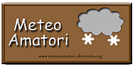 Home page Meteo Amatori