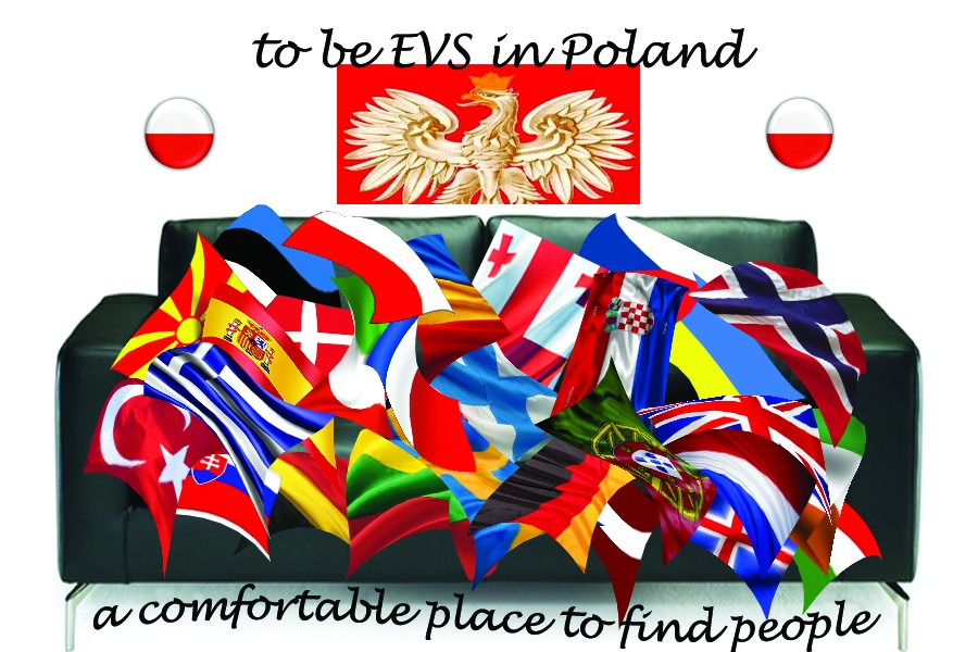 To be EVS in POLAND