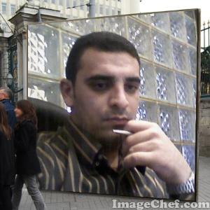 خالد حداوى