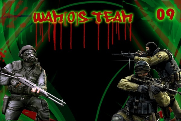 wAm[0]s-teaM
