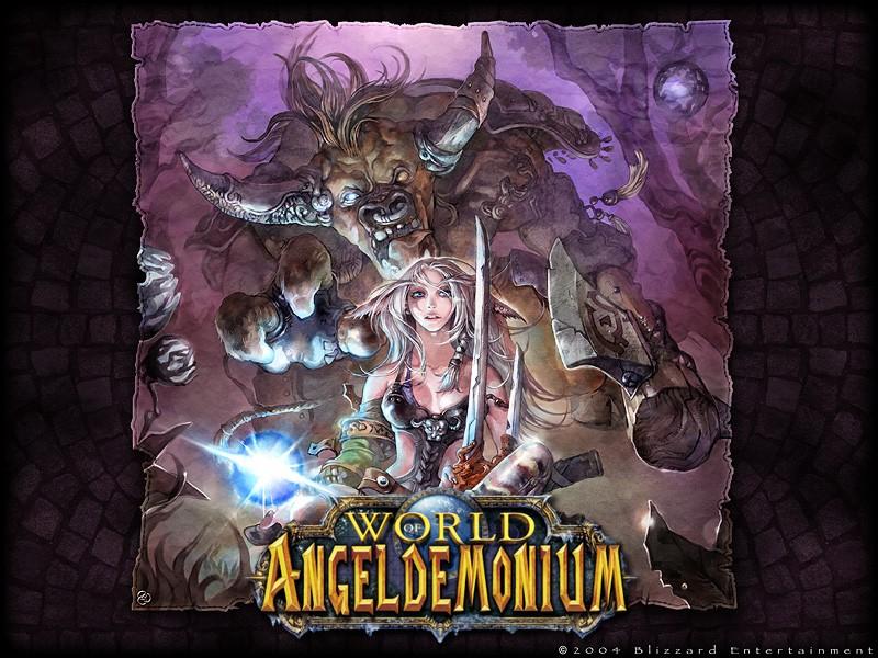 Guilde AngelDémonium
