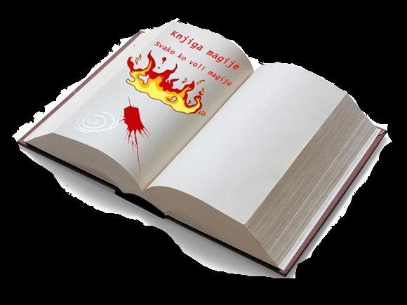 Knjiga magije