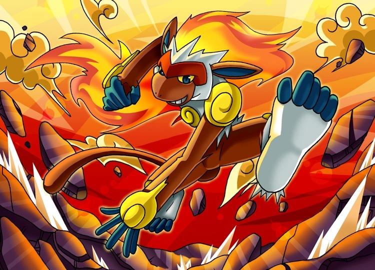 Fórum Pokémon K