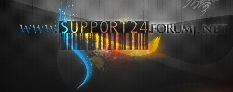 Support24
