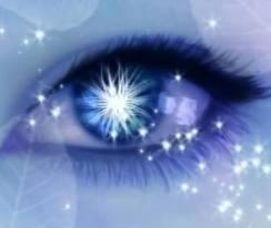 L'étoile bleue dans MOMENT DE VIE images10