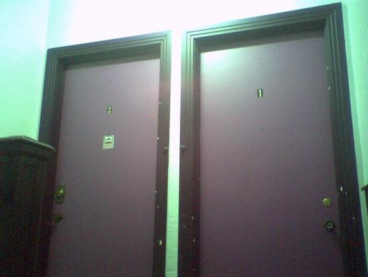 Sous la lumière des projecteurs. dans CHANSONS porte_10